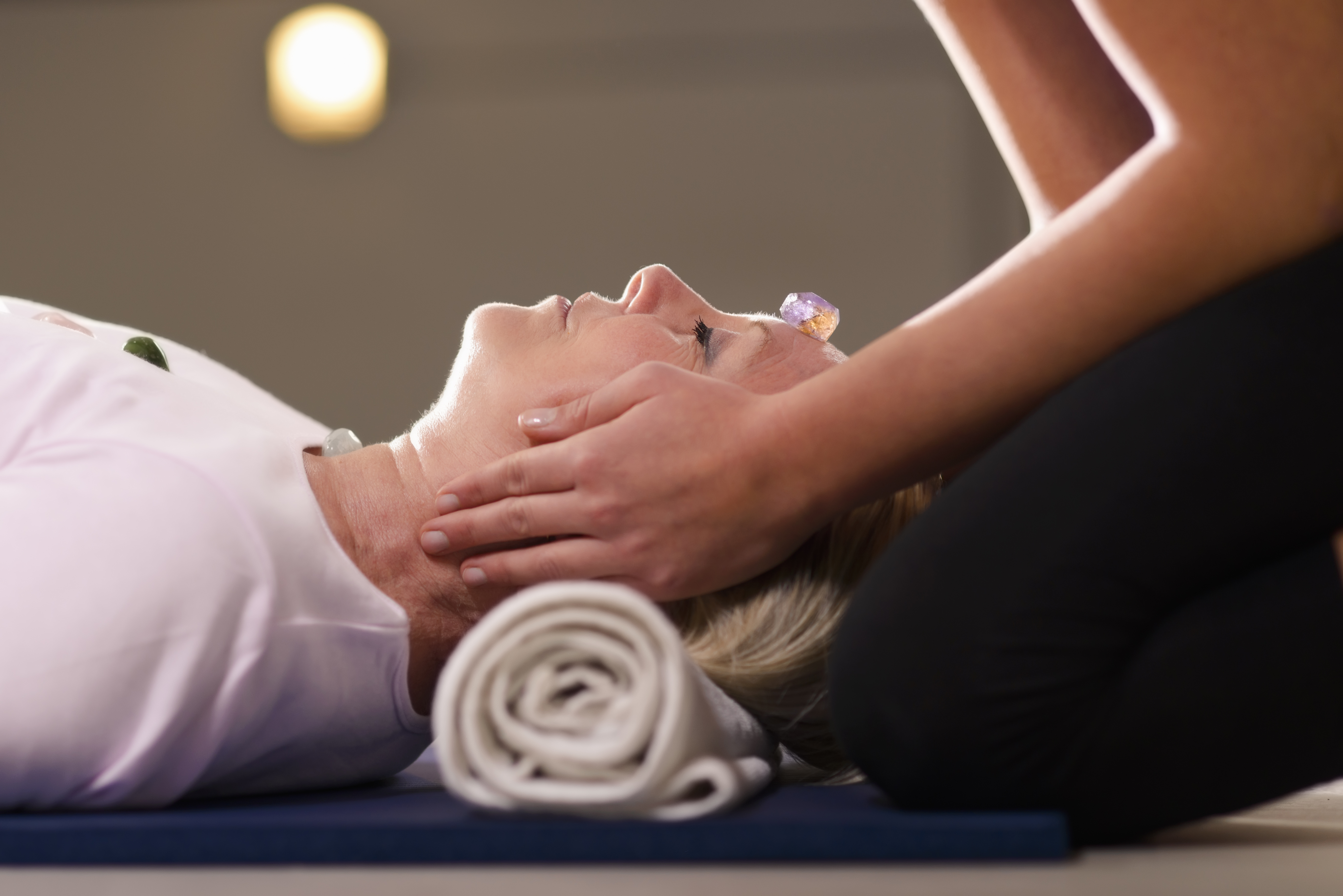 Reiki, Restore & Sound Therapy – A Healing Arts Workshop | Living